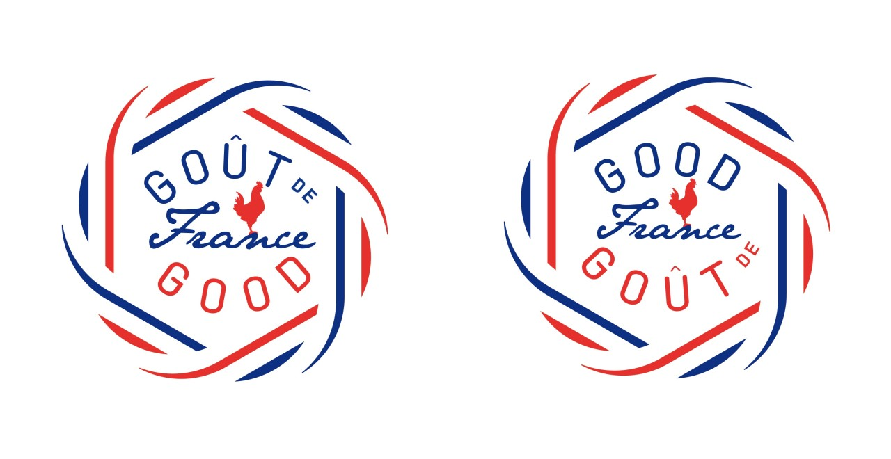 Good France - Logo HD